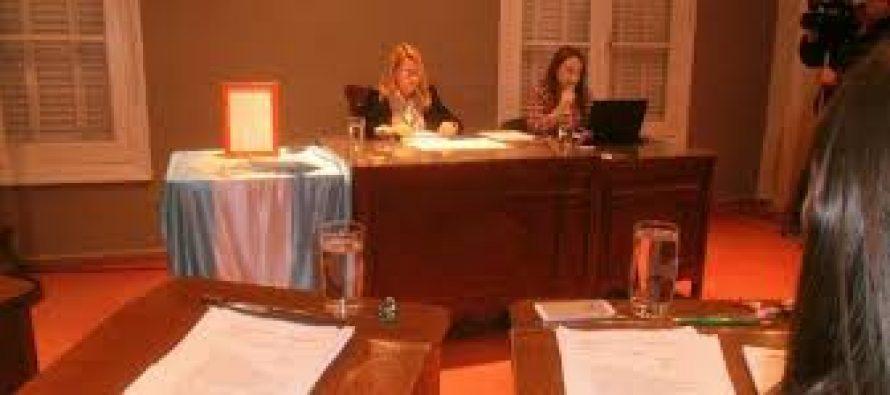 El Concejo aprobó acuerdo Municipalidad-Suoem, que agregó 2% al aumento salarial del 2017