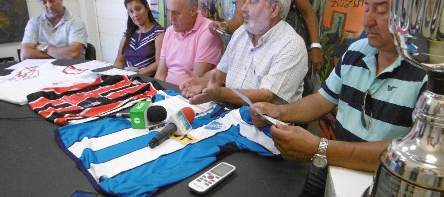 La Copa Ciudad de Las Varillas comenzará a disputarse el 18 de febrero