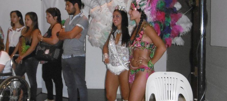 Presentaron la celebración del Carnaval de Las Varillas