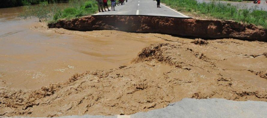 En Las Varillas colectarán para los afectados por las inundaciones en el norte del país.