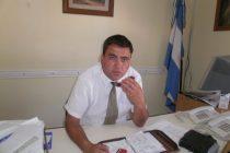 Robo a la Mutual Almafuerte: el Comisario Rodríguez dijo que los vecinos no escucharon nada