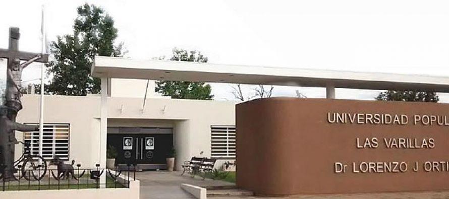 Explican el cambio de nombre del edificio de la Universidad
