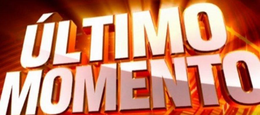 Urgente, Primicia: boqueteros robaron en la Mutual Almafuerte