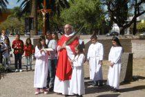 Domingo de Ramos en Las Varillas