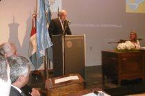 Apertura de Sesiones: pocos anuncios y repaso de gestión de Daniel Chiocarello