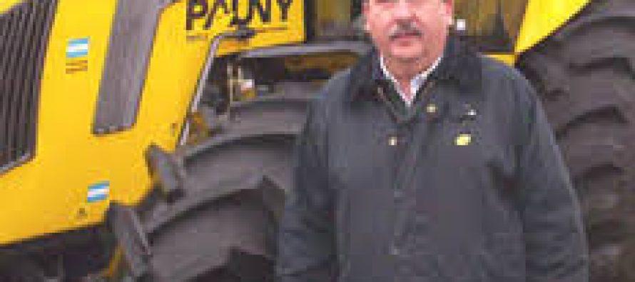 El presidente de Pauny también aboga por la homogenización de las tarifas energéticas