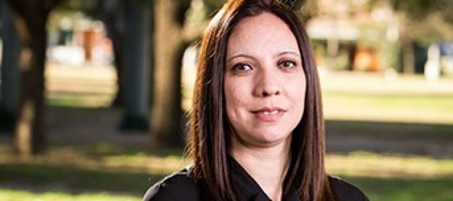 La DAS trabaja para contener a las familias en conflicto en Pueblo Chico, dijo la titular de la DAS