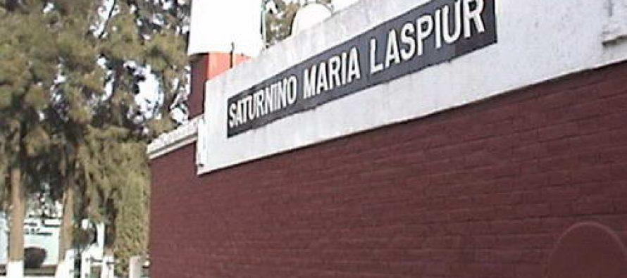Detuvieron en Laspiur a un sujeto que molestaba a su madre
