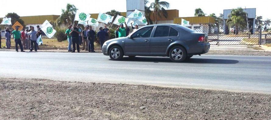 Despidos en Cerutti: convocan a audiencia para este viernes al mediodía