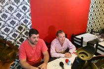 Dante Rossi advirtió que si Macri elige a dedo al candidato de Cambiemos, dará nuevamente la interna
