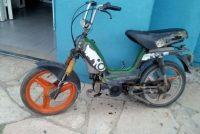 Tienen 12 años los tres precoces ladrones que hurtaron una moto
