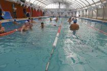 Escuela Municipal de Deportes y Recreación para Adultos Mayores