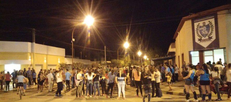Un Pueblo de Fiesta: Defensores  de San Antonio de Litín finalista del Provincial de Fútbol