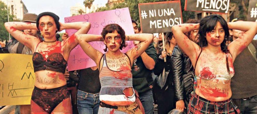 Mesa Provincial de Familiares de Víctimas de Femicidios