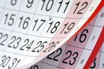 La Municipalidad y la Cooperativa informaron sobre la modalidad de trabajo el lunes y martes próximos