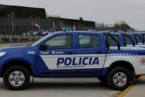 Procedimientos antinarcóticos, choques, allanamiento y secuestro de vehículos, en el parte policial