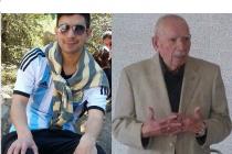 Pesar por los fallecimientos de Diego Romero y José Nieto