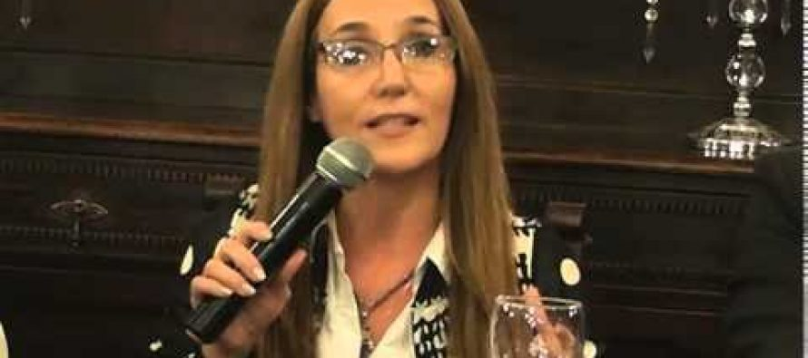 """Tartaglini: """"Para cumplir con el ERSeP, la tasa de alumbrado público debería bajar a la mitad"""""""