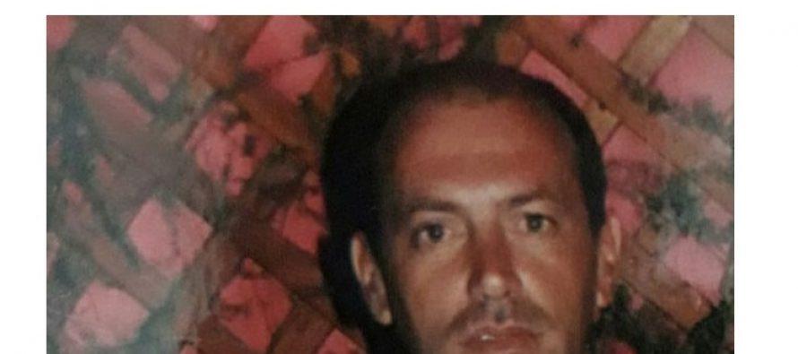 Apareció sano y salvo el hombre que era buscado desde el viernes en Laspiur