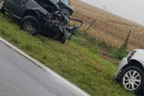 Falleció otra de las jóvenes que participó del accidente en La Playosa. El estado de la otra herida.