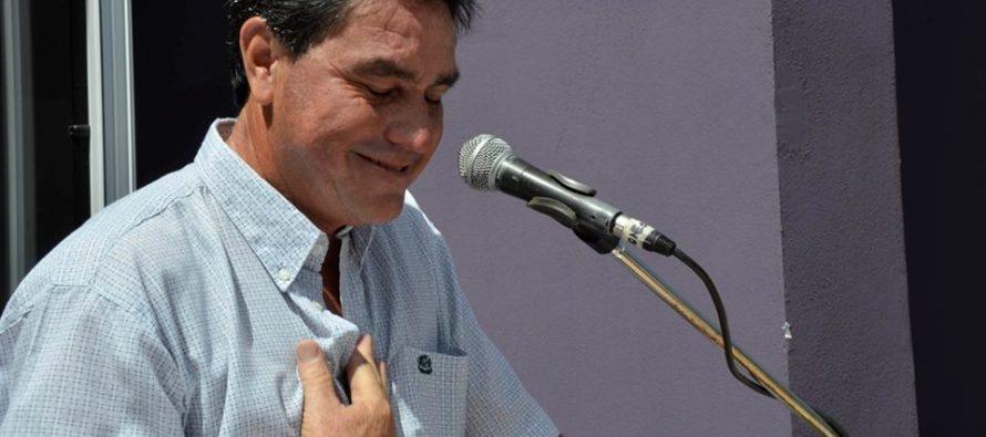 """Arturo Castro: """"la Cooperativa no tenía crédito en los bancos"""""""
