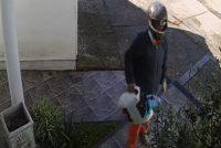 """Claudia Andermatten: """"Conozco a la persona que me robó, con este video le estoy avisando"""""""