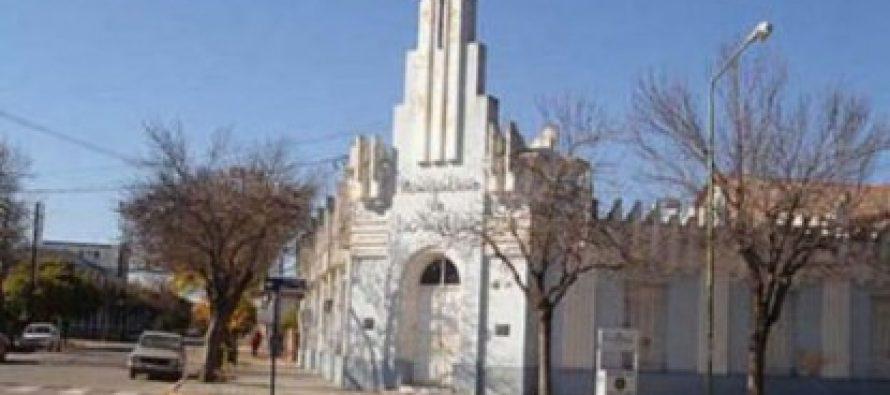 Ingresó al   Concejo Deliberante un Pedido  de Informes sobre la instalación de una torre de telefonía