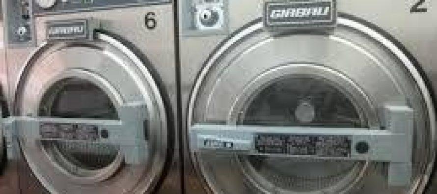 Lavanderías desbordadas debido al mal clima reinante