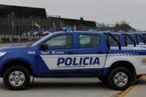 Parte Policial: choques y detenidos  por tenencia de droga y  lesiones