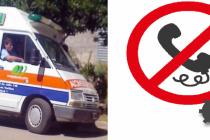 EMMA- El servicio de Emergencias informa…