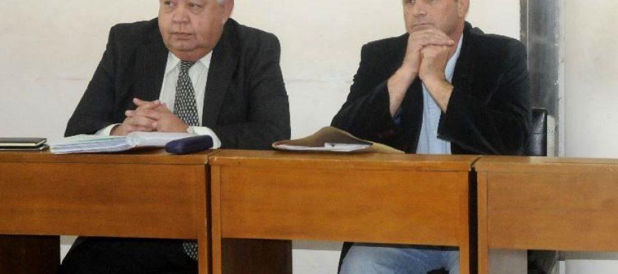 El cabo Rossetto fue absuelto por el homicidio de Astrada, pero lo hallaron culpable de otros delitos
