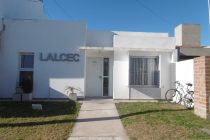 Desde el lunes, habrá una nueva campaña de prevención de Lalcec- Las Varillas