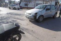El choque nuestro de cada día: hoy en Belgrano y España