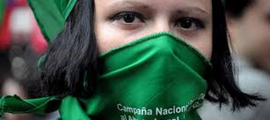 "Aborto Legal: ""lo importante es que se ha instalado un debate que antes era impensado"""