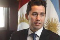 Este miércoles Manuel Calvo presentará Conectividad Córdoba y realizará otras actividades en la ciudad