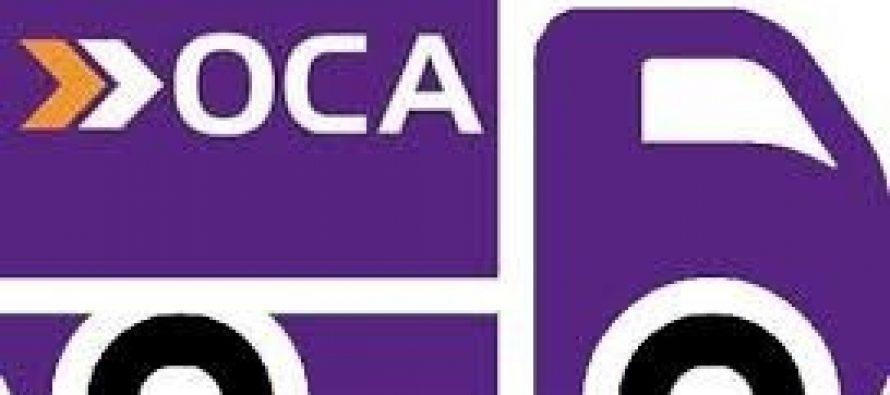 OCA vuelve a tener una oficina en Las Varillas