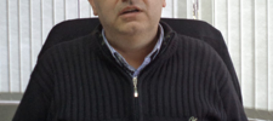 El Cr. Luis Sánchez explicó los datos que aparecen en la factura de la Cooperativa