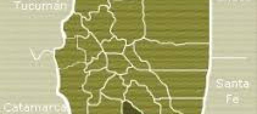 Joven varillense murió en un accidente en Santiago del Estero