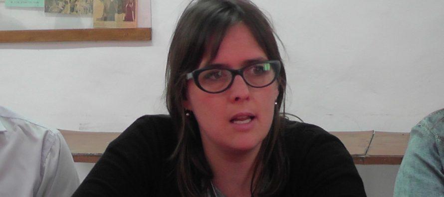 """""""La resolución  que se adopte sobre la legalización del aborto derivará en una decisión histórica"""" , dijo la diputada Nacional Brenda Austin"""