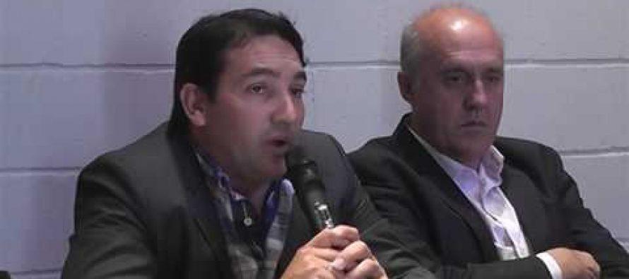 El CeCIP pedirá al Municipio mayor plazo para la instalación de termógrafos en comercios locales