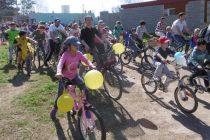 El 5 de agosto se realizará la XXII Bicicleteada Parroquial