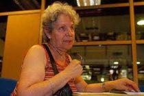 """Alcira Burgos: """"El 75% del personal de casas de familia está en forma irregular"""""""