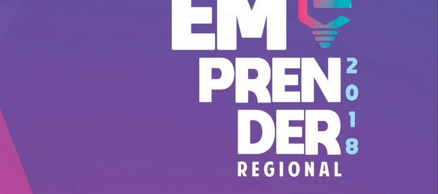 """El CeCIP organiza la tercera edición de """"Emprender Regional"""""""