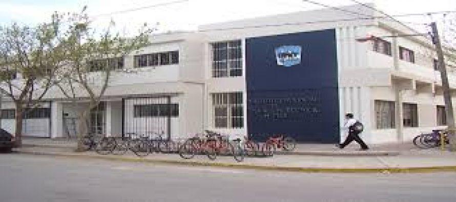Alumnos del IPET 263 repararán los carteles indicadores de calles