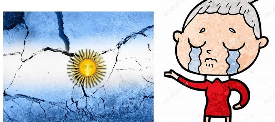 Comparaciones odiosas.. y dolorosas (por Fernando Movalli)