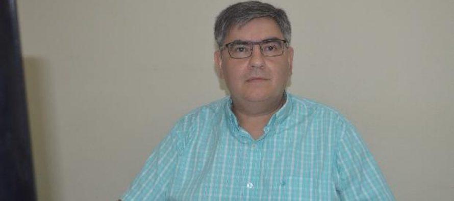 """Luis Sánchez expresó que los incrementos en algunos servicios fueron """"para no desfinanciar la Cooperativa"""""""