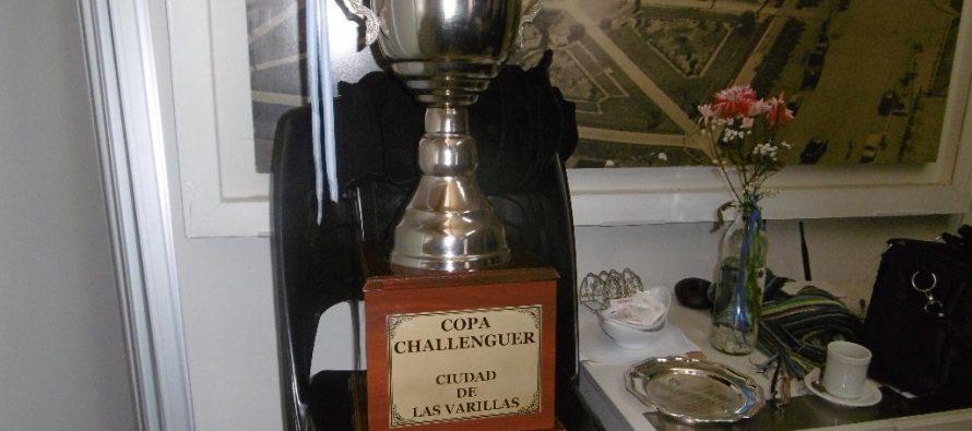 Copa Challenger Ciudad de Las Varillas de bochas: comenzará el 11 de setiembre
