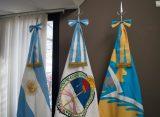 En Las Varillas también se izará la Bandera Nacional de la Libertad  Civil
