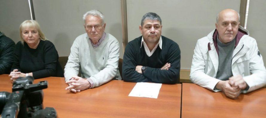 El martes serán presentados los referentes de la Confederación Argentina de Atletismo