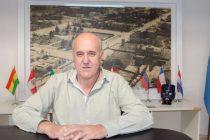 """""""La firma del Pacto Fiscal, es para adelantarse a futuras consecuencias de la crisis"""" , dijo Chiocarello"""